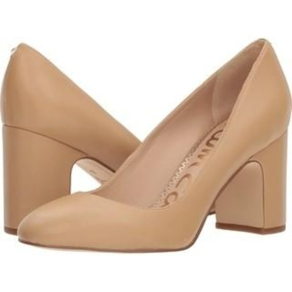 0062b5c6ac6 NEW Sam Edelman Junie Pump